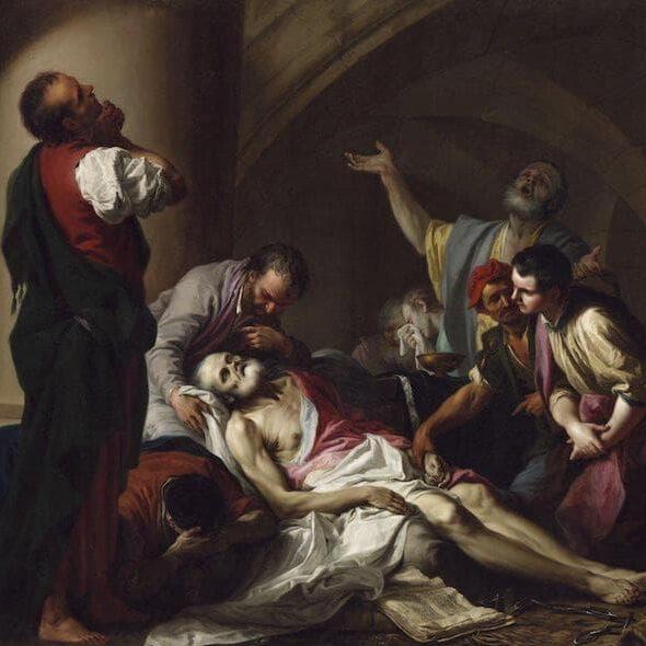 Sokrates Ölümü