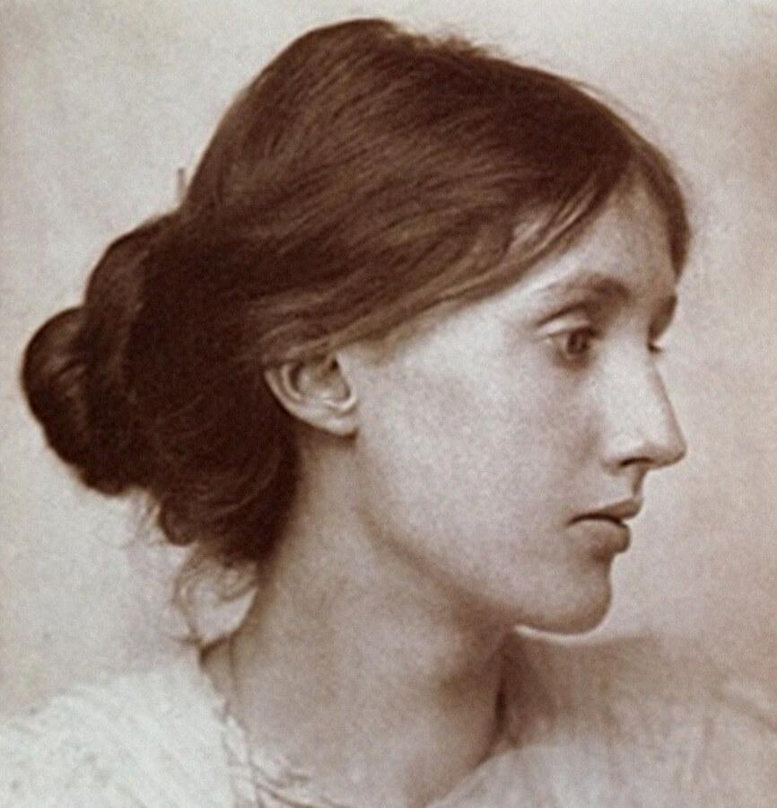 İntiharın 4 Hali - Bölüm 1 (Virginia Woolf)