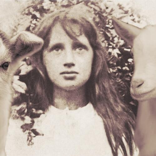 Virginia Woolf Çocukluğu