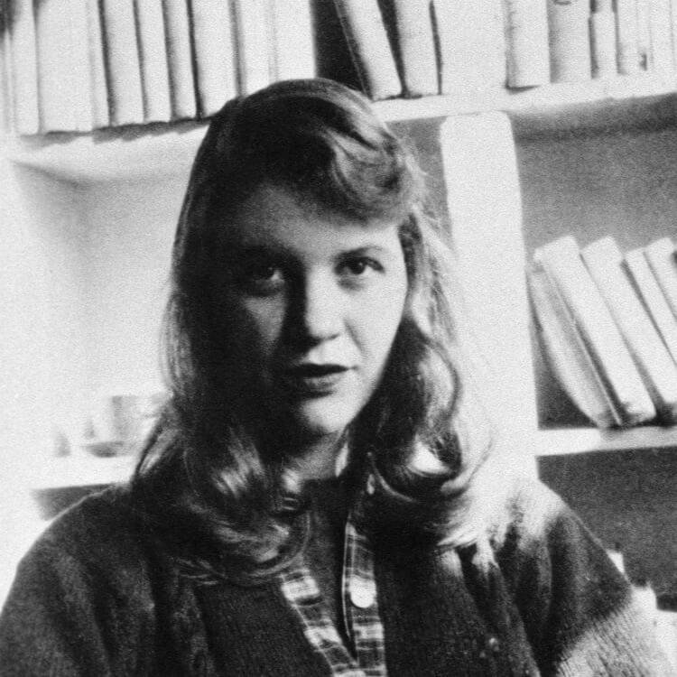 İntiharın 4 Hali - Bölüm 2 (Sylvia Plath)