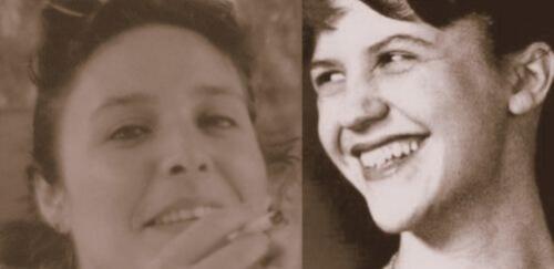 Nilgün Marmara ve Sylvia Plath