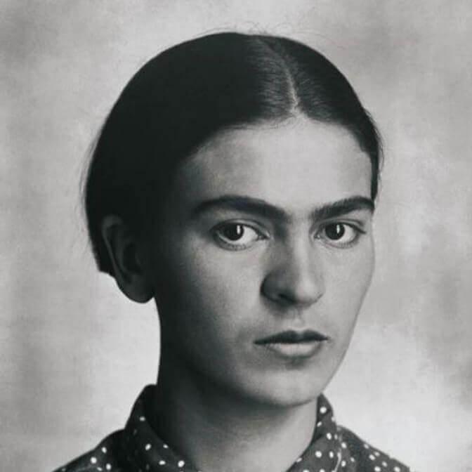 Frida Kahlo'nun Hayatı