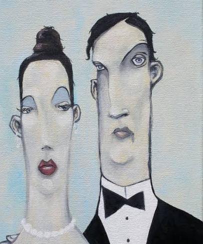 Sabri Bey ve Yeter Hanım