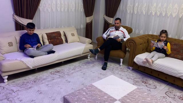 Diyarbakır'da örnek uygulama