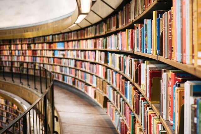 İnternette en çok satılan kitaplar