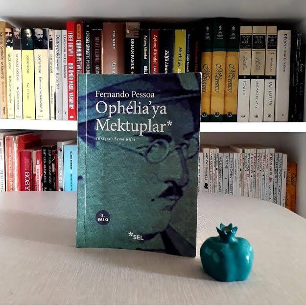 Ophélia'ya Mektuplar
